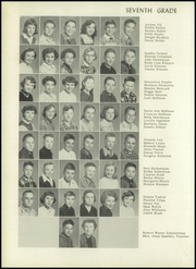 New Castle High School - Mountain Echo Yearbook (New Castle, VA) online yearbook collection, 1955 Edition, Page 44