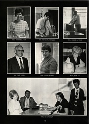 Page 12, 1972 Edition, Haltom Junior High School - Tigers Yearbook (Haltom City, TX) online yearbook collection