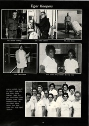 Page 13, 1972 Edition, Haltom Junior High School - Tigers Yearbook (Haltom City, TX) online yearbook collection