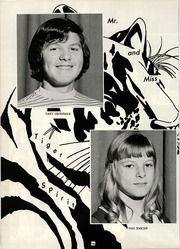 Page 16, 1972 Edition, Haltom Junior High School - Tigers Yearbook (Haltom City, TX) online yearbook collection