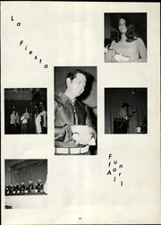 Page 17, 1972 Edition, Haltom Junior High School - Tigers Yearbook (Haltom City, TX) online yearbook collection