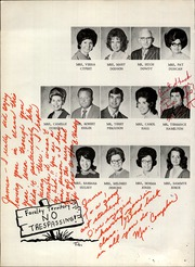 Page 10, 1973 Edition, Haltom Junior High School - Tigers Yearbook (Haltom City, TX) online yearbook collection