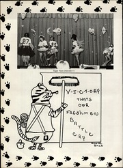 Page 14, 1973 Edition, Haltom Junior High School - Tigers Yearbook (Haltom City, TX) online yearbook collection