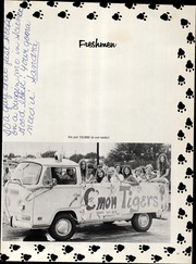 Page 15, 1973 Edition, Haltom Junior High School - Tigers Yearbook (Haltom City, TX) online yearbook collection