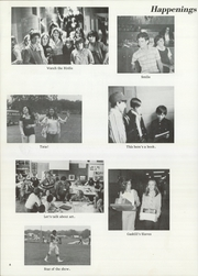 Page 10, 1975 Edition, Haltom Junior High School - Tigers Yearbook (Haltom City, TX) online yearbook collection
