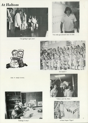 Page 11, 1975 Edition, Haltom Junior High School - Tigers Yearbook (Haltom City, TX) online yearbook collection
