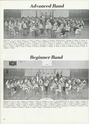 Page 14, 1975 Edition, Haltom Junior High School - Tigers Yearbook (Haltom City, TX) online yearbook collection