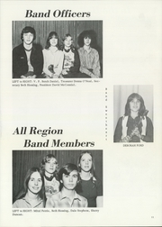 Page 15, 1975 Edition, Haltom Junior High School - Tigers Yearbook (Haltom City, TX) online yearbook collection