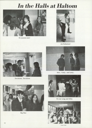 Page 16, 1975 Edition, Haltom Junior High School - Tigers Yearbook (Haltom City, TX) online yearbook collection