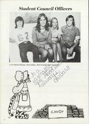 Page 6, 1975 Edition, Haltom Junior High School - Tigers Yearbook (Haltom City, TX) online yearbook collection