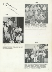 Page 7, 1975 Edition, Haltom Junior High School - Tigers Yearbook (Haltom City, TX) online yearbook collection