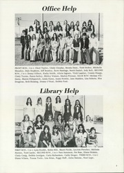 Page 9, 1975 Edition, Haltom Junior High School - Tigers Yearbook (Haltom City, TX) online yearbook collection