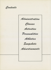 Page 10, 1953 Edition, Jacksonville College - Guiding Light Yearbook (Jacksonville, TX) online yearbook collection
