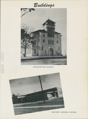 Page 11, 1953 Edition, Jacksonville College - Guiding Light Yearbook (Jacksonville, TX) online yearbook collection