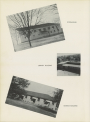 Page 12, 1953 Edition, Jacksonville College - Guiding Light Yearbook (Jacksonville, TX) online yearbook collection