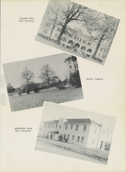 Page 13, 1953 Edition, Jacksonville College - Guiding Light Yearbook (Jacksonville, TX) online yearbook collection