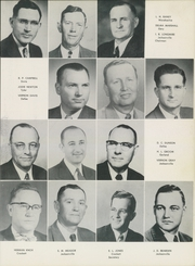 Page 15, 1953 Edition, Jacksonville College - Guiding Light Yearbook (Jacksonville, TX) online yearbook collection