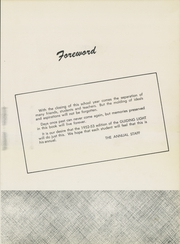 Page 9, 1953 Edition, Jacksonville College - Guiding Light Yearbook (Jacksonville, TX) online yearbook collection