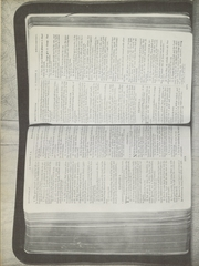 Page 8, 1957 Edition, Texas Tech University Bible Chair - Christian Architect Yearbook (Lubbock, TX) online yearbook collection