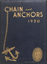 Page 1, 1950 Edition, Fairfax Hall High School - Chain and Anchors Yearbook (Waynesboro, VA) online yearbook collection