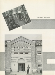 Page 10, 1954 Edition, Midwestern State University - Wai Kun Yearbook (Wichita Falls, TX) online yearbook collection