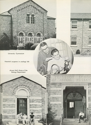 Page 12, 1954 Edition, Midwestern State University - Wai Kun Yearbook (Wichita Falls, TX) online yearbook collection