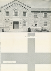 Page 13, 1954 Edition, Midwestern State University - Wai Kun Yearbook (Wichita Falls, TX) online yearbook collection