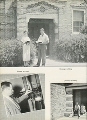 Page 14, 1954 Edition, Midwestern State University - Wai Kun Yearbook (Wichita Falls, TX) online yearbook collection