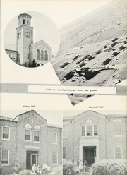 Page 17, 1954 Edition, Midwestern State University - Wai Kun Yearbook (Wichita Falls, TX) online yearbook collection