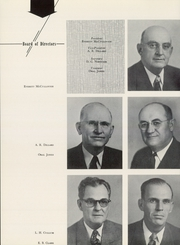 Page 10, 1955 Edition, Midwestern State University - Wai Kun Yearbook (Wichita Falls, TX) online yearbook collection