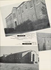 Page 14, 1955 Edition, Midwestern State University - Wai Kun Yearbook (Wichita Falls, TX) online yearbook collection