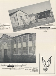 Page 17, 1955 Edition, Midwestern State University - Wai Kun Yearbook (Wichita Falls, TX) online yearbook collection