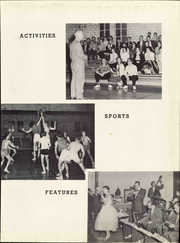 Page 11, 1958 Edition, Midwestern State University - Wai Kun Yearbook (Wichita Falls, TX) online yearbook collection