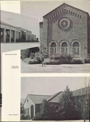 Page 15, 1958 Edition, Midwestern State University - Wai Kun Yearbook (Wichita Falls, TX) online yearbook collection