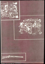 Page 3, 1958 Edition, Midwestern State University - Wai Kun Yearbook (Wichita Falls, TX) online yearbook collection