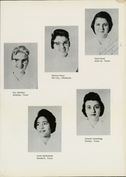 Page 13, 1960 Edition, Wichita General Hospital School of Nursing - Scroll Yearbook (Wichita Falls, TX) online yearbook collection