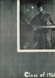Page 15, 1960 Edition, Wichita General Hospital School of Nursing - Scroll Yearbook (Wichita Falls, TX) online yearbook collection