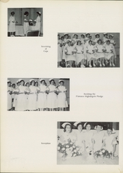 Page 16, 1960 Edition, Wichita General Hospital School of Nursing - Scroll Yearbook (Wichita Falls, TX) online yearbook collection