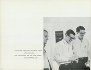 Page 10, 1966 Edition, Southern Methodist University School of Law - Yearbook (Dallas, TX) online yearbook collection