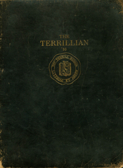 Page 1, 1916 Edition, Terrill Preparatory School - Terrillian Yearbook (Dallas, TX) online yearbook collection