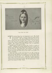 Page 17, 1916 Edition, Terrill Preparatory School - Terrillian Yearbook (Dallas, TX) online yearbook collection