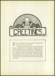 Page 7, 1919 Edition, Terrill Preparatory School - Terrillian Yearbook (Dallas, TX) online yearbook collection