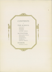 Page 11, 1926 Edition, Terrill Preparatory School - Terrillian Yearbook (Dallas, TX) online yearbook collection