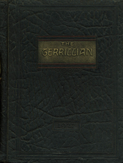1927 Edition, Terrill Preparatory School - Terrillian Yearbook (Dallas, TX)