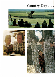 Page 10, 1971 Edition, Fort Worth Country Day School - Flight Yearbook (Fort Worth, TX) online yearbook collection