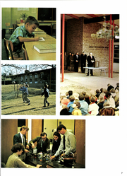 Page 11, 1971 Edition, Fort Worth Country Day School - Flight Yearbook (Fort Worth, TX) online yearbook collection