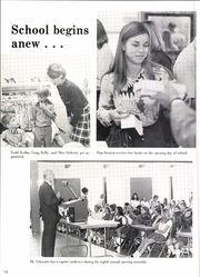 Page 16, 1971 Edition, Fort Worth Country Day School - Flight Yearbook (Fort Worth, TX) online yearbook collection