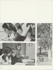 Page 16, 1972 Edition, Fort Worth Country Day School - Flight Yearbook (Fort Worth, TX) online yearbook collection
