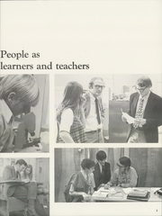 Page 9, 1972 Edition, Fort Worth Country Day School - Flight Yearbook (Fort Worth, TX) online yearbook collection