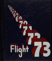 Page 1, 1973 Edition, Fort Worth Country Day School - Flight Yearbook (Fort Worth, TX) online yearbook collection